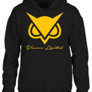 vanoss limited edition gold - HOODIE