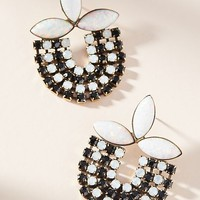 Naomi Drop Earrings