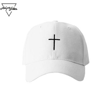 Baseball Cap Classic Cross Assassins Creed Dress Up Hats Skateboard Couple Caps