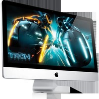 Apple - iMac - The ultimate all-in-one desktop computer.