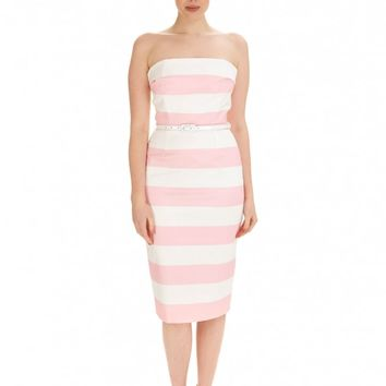 The Pretty Dress Company Saint-Tropez Pencil Dress