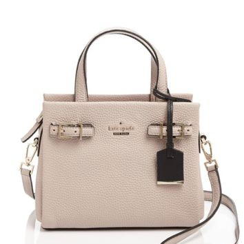 kate spade new york Holden Street Small Lanie Satchel | Bloomingdales's