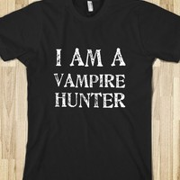 Vampire Hunter - Elle Accessories: Vampire Diaries Collection