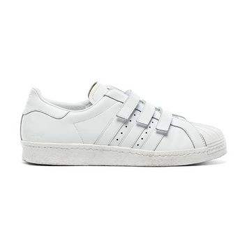 adidas by JUUN J Superstar 80s JJ in White