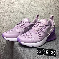 Nike Air Max 270 Women Casual Running Sneakers Sport Shoes