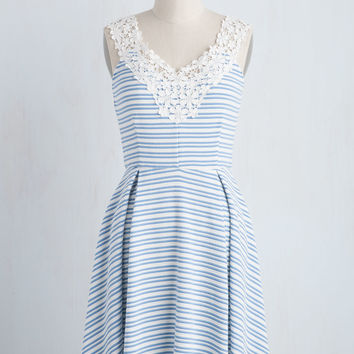 Lighthouse Party Hostess Dress | Mod Retro Vintage Dresses | ModCloth.com