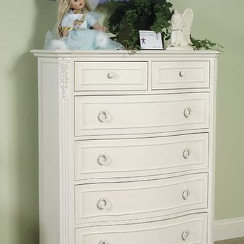 Eleanor 6 Drawer Chest