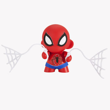"Marvel Spider-Man 4"" DIY Mini MUNNY"