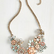 Vow to Wow Necklace in Blush by ModCloth