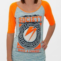 Society Crawl T-Shirt