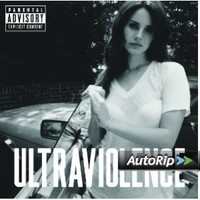 Ultraviolence [2 LP][Explicit]