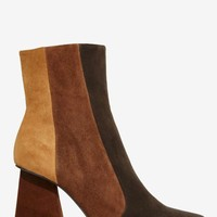 Jeffrey CampbellRomford Suede Boot