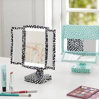 Style-It Light-UpTrifold Mirror