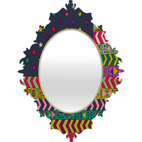 Bianca Green My USA Baroque Mirror