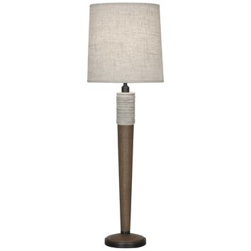Robert Abbey Berkeley Thin Table Lamp