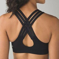 ONETOW all sport bra 3 strap | running bras | lululemon athletica