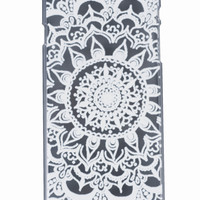 Sun Mandala iPhone 6+ Case