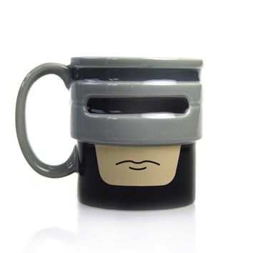 On Sale Coffee Drinks Hot Deal Hot Sale Cute Mug Pottery Coffee Cup Innovative Birthday Gifts Cup [6432403974]