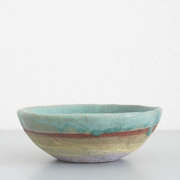 Shino Takeda - Medium Bowl #44