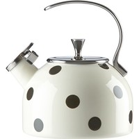 kate spade new york All In Good Taste tea kettle | Nordstrom