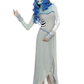 Groovy Corpse Bride Emily Costume Pdpeps Interior Chair Design Pdpepsorg