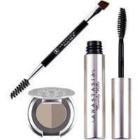 Anastasia Beverly Hills Bold Brow Kit Medium Brown Ulta.com - Cosmetics, Fragrance, Salon and Beauty Gifts