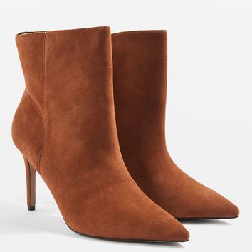 Holiday Ankle Boots | Topshop