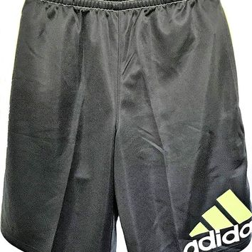 adidas Boy's Basketball Athletic Shorts