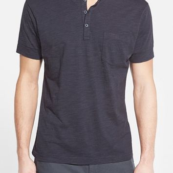 Men's Rodd & Gunn 'White's Bay' Short Sleeve Henley
