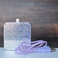 ban.do back me up! mobile charger - disco