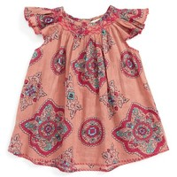 Peek Evelyn Dress (Baby Girls) | Nordstrom