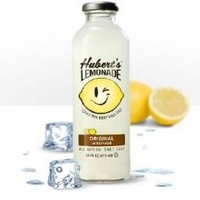Hansen's Hubert's Original Lemonade 16 oz (pack of 12)