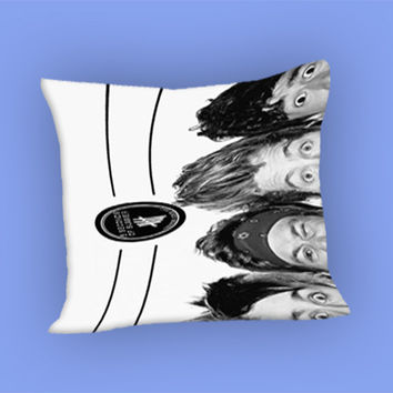 5sos eyes 5 seconds of summer for Pillow Case, Pillow Cover, Custom Pillow Case **