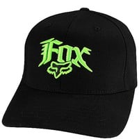 Fox Society Hat