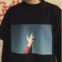 Shoot For The Stars Tee