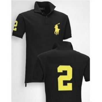 Beauty Ticks Ralph Lauren Paint Men Match Polo Rlmmp019