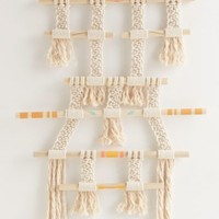 Himo Art X UO Pathway Large Wall Hanging