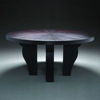 Round Dining Table 1935
