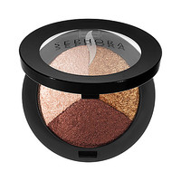 MicroSmooth Baked Eyeshadow Trio - SEPHORA COLLECTION | Sephora