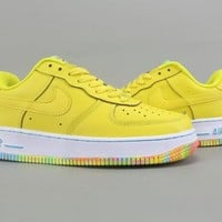 Women's NIKE AIR FORCE 1 cheap nike shoes 092
