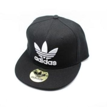 DCCKO03T AIR ADIDAS MEN WOMEN SNAPBACK HAT BASEBALL CAP HIP-HOP