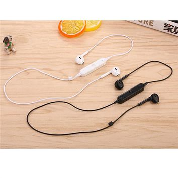 Wireless Bluetooth Sports Workout Earbuds