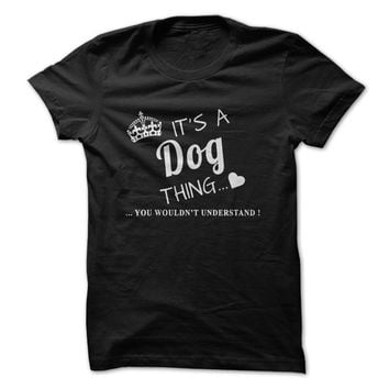 It is a Dog thing... Shir