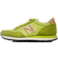 "New Balance | NB ""Backpack"" 501 Lime"