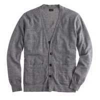 J.Crew Mens Cotton Cardigan Sweater