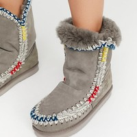 MOU Snow Day Ankle Boots