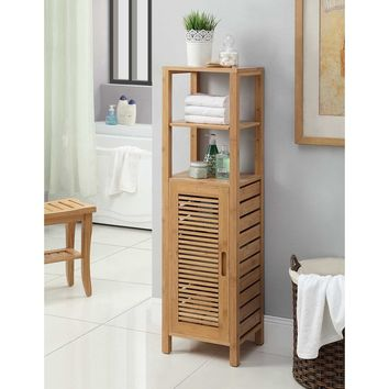 Bracken Mid Cabinet | Overstock.com Shopping - The Best Deals on Bathroom Cabinets