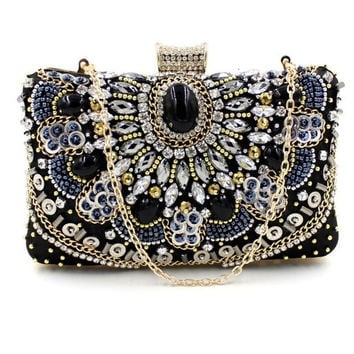 Ashley Day Dream Clutch