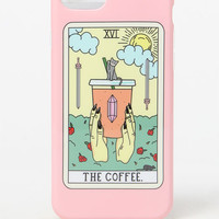Recover The Coffee iPhone 6/6s/7 Case at PacSun.com
