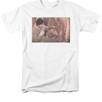 Rocky Meat Locker Mens Tee Shirt